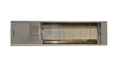 Bromic Cobalt Gas Heater